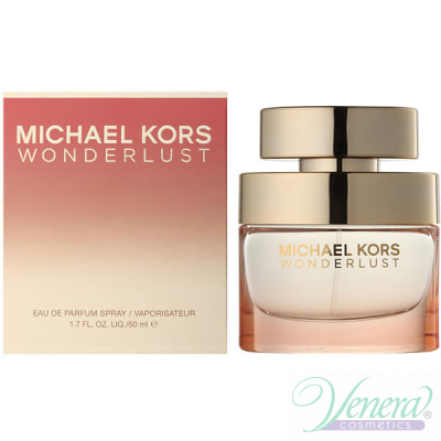 Michael Kors Wonderlust EDP 50ml за Жени
