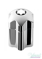 Mont Blanc Emblem Intense EDT 100ml για άνδρες ασυσκεύαστo Προϊόντα χωρίς συσκευασία