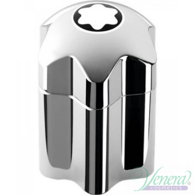 Mont Blanc Emblem Intense EDT 100ml για άν...