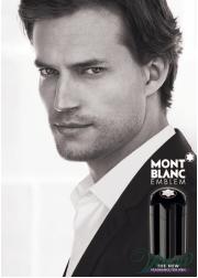 Mont Blanc Emblem Deo Stick 75ml για άνδρες Προϊόντα για Πρόσωπο και Σώμα