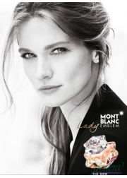 Mont Blanc Lady Emblem EDP 75ml για γυναίκες ασυσκεύαστo Products without package