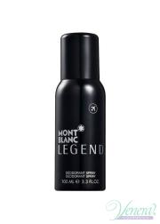 Mont Blanc Legend Deo Spray 100ml για άνδρες