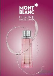 Mont Blanc Legend Pour Femme Special Edition EDT 50ml για γυναίκες Γυναικεία αρώματα