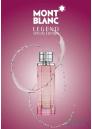 Mont Blanc Legend Pour Femme Special Edition EDT 75ml за Жени БЕЗ ОПАКОВКА Дамски Парфюми без опаковка