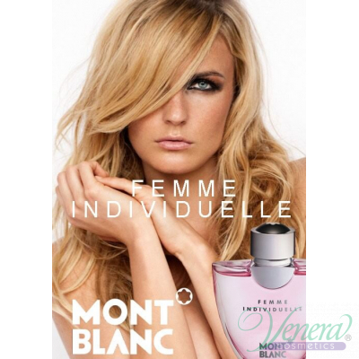 Mont Blanc Femme Individuelle EDT 75ml for Women Without Package Products without package
