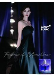Mont Blanc Femme de Montblanc EDT 50ml για γυναίκες Γυναικεία αρώματα