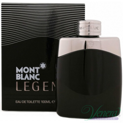 Mont Blanc Legend EDT 50ml за Мъже