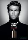 Mont Blanc Legend Intense Комплект (EDT 100ml + AS Balm 100ml + SG 100ml) за Мъже Мъжки Парфюми