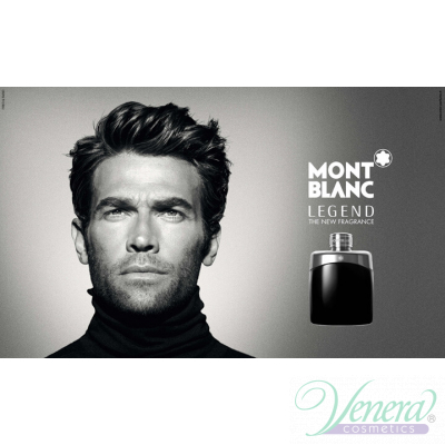 Mont Blanc Legend Deo Stick 75ml за Мъже За Мъже