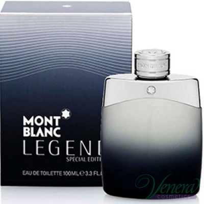 Mont Blanc Legend Special Edition 2013 EDT 100ml за Мъже Мъжки Парфюми