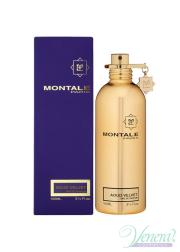 Montale Aoud Velvet EDP 100ml for Men and Women Unisex Fragrances