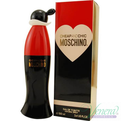 Moschino Cheap & Chic EDT 50ml за Жени