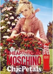 Moschino Cheap & Chic Chic Petals EDT 100ml για γυναίκες Γυναικεία Аρώματα