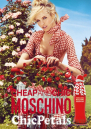 Moschino Cheap & Chic Chic Petals EDT 100ml за Жени