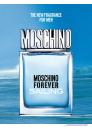 Moschino Forever Sailing EDT 100ml за Мъже БЕЗ ОПАКОВКА