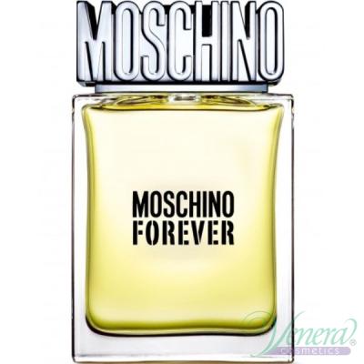 Moschino Forever EDT 100ml за Мъже БЕЗ ОПАКОВКА Мъжки Парфюми без опаковка