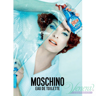 Moschino Fresh Couture EDT 30ml за Жени Дамски Парфюми