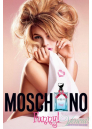 Moschino Funny! EDT 50ml за Жени Дамски Парфюми