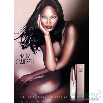 Naomi Campbell EDT 50ml за Жени Дамски Парфюми