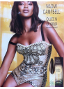 Naomi Campbell Queen of Gold EDT 30ml за Жени Дамски Парфюми