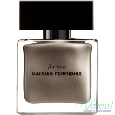 Narciso Rodriguez for Him Eau de Parfum Intense EDP 50ml for Men Men's Fragrance