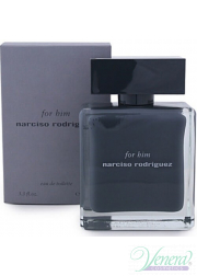 Narciso Rodriguez for Him EDT 100ml για άνδρες Ανδρικά Αρώματα