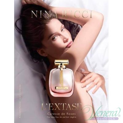 Nina Ricci L'Extase Caresse de Roses EDP 50ml за Жени Дамски Парфюми