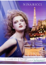 Nina Ricci Love in Paris EDP 50ml за Жени Дамски Парфюми