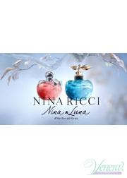 Nina Ricci Luna EDT 30ml για γυναίκες Γυναικεία Αρώματα