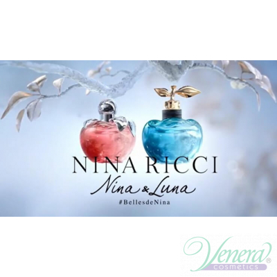 Nina Ricci Luna EDT 30ml for Women Women's Fragrance