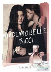 Nina Ricci Mademoiselle Ricci EDP 80ml για γυναίκες  ασυσκεύαστo Προϊόντα χωρίς συσκευασία