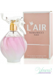Nina Ricci L'Air EDP 50ml for Women Women's Fragrance