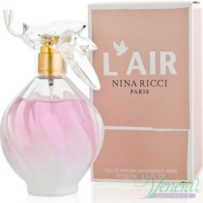 Nina Ricci L'Air EDP 100ml за Жени