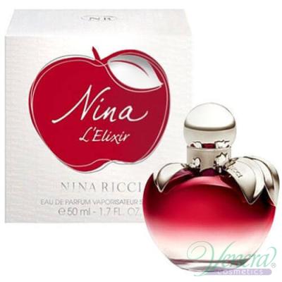 Nina Ricci Nina L'Elixir EDP 80ml за Жени Дамски Парфюми