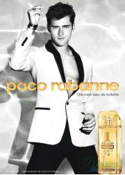 Paco Rabanne 1 Million Cologne EDT 125ml για άνδρες ασυσκεύαστo Προϊόντα χωρίς συσκευασία