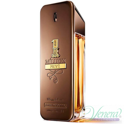 Paco Rabanne 1 Million Prive EDP 100ml for Men Without Package Products without package