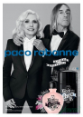 Paco Rabanne Black XS Be a Legend Debbie Harry EDT 50ml за Жени Дамски Парфюми