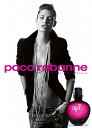 Paco Rabanne Black XS EDT 30ml για γυναίκες Γυναικεία αρώματα