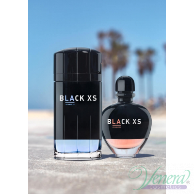 Paco Rabanne Black XS Los Angeles for Her EDT 50ml за Жени Дамски Парфюми