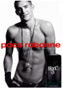 Paco Rabanne Black XS EDT 50ml за Мъже