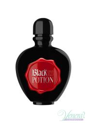Paco Rabanne Black XS Potion EDT 80ml για γυναίκες ασυσκεύαστo Women's Fragrances without package
