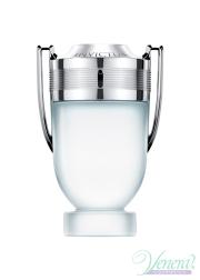 Paco Rabanne Invictus Aqua EDT 100ml για άνδρες ασυσκεύαστo Προϊόντα χωρίς συσκευασία