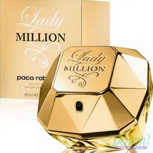 lady million parfym