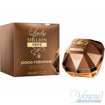 Paco Rabanne Lady Million Prive EDP 30ml за Жени Дамски Парфюми