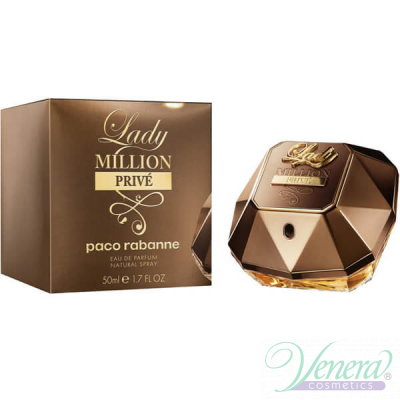 Paco Rabanne Lady Million Prive EDP 50ml за Жени