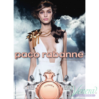 Paco Rabanne Olympea Deo Spray 150ml for Women Face Body and Products