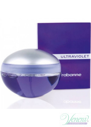 Paco Rabanne Ultraviolet EDP 50ml за Жени