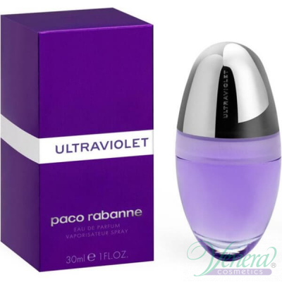 Paco Rabanne Ultraviolet EDP 30ml за Жени Дамски Парфюми