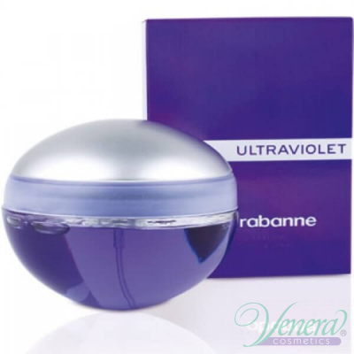 Paco Rabanne Ultraviolet EDP 50ml за Жени