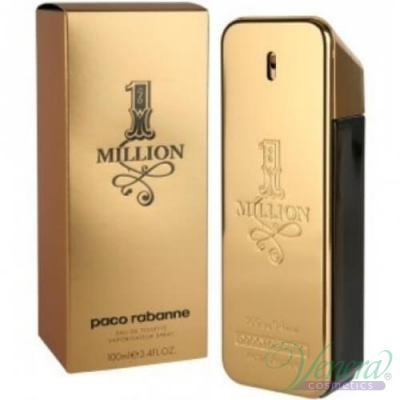 Paco Rabanne 1 Million EDT 200ml for Men Men's Fragrance